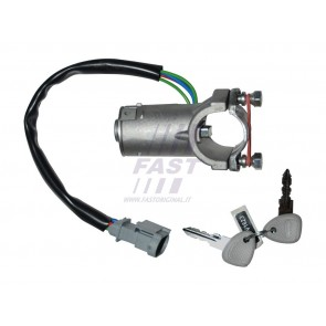 IGNITION SWITCH IVECO DAILY 00> [-] IMMOBILIZER
